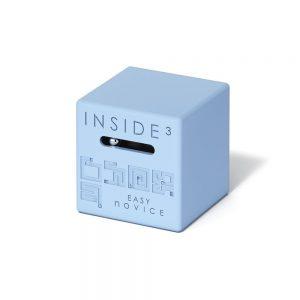 Inside Bleu Novice