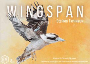 Wingspan Oceania ENG