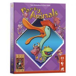 Party Animals