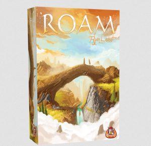 Roam NL