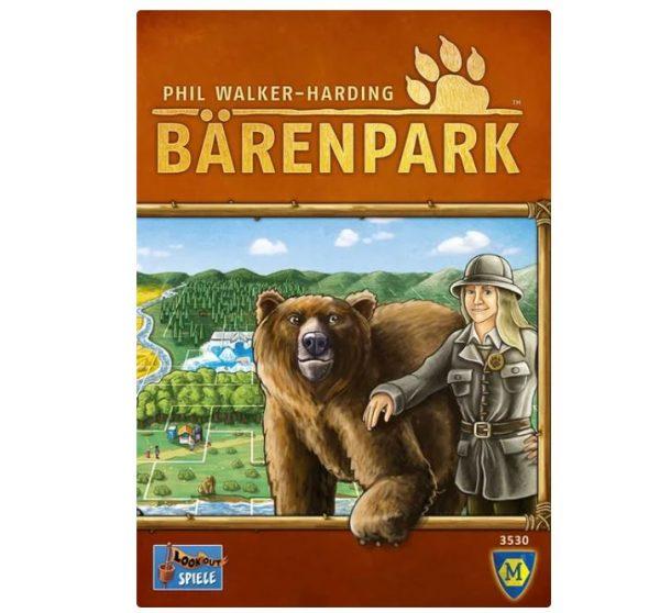 Bärenpark ENG
