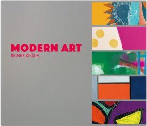 Modern Art - Oink edition