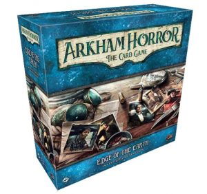 Arkham Horror LCG - Edge of the Earth Investigator Expansion