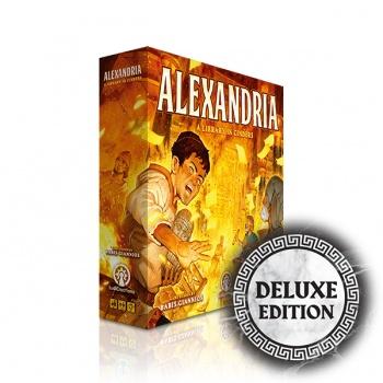 Alexandria Deluxe
