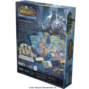 World of Warcraft: Wrath of the Lich King - PREORDER