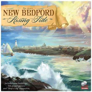 New Bedford - Rising Tide