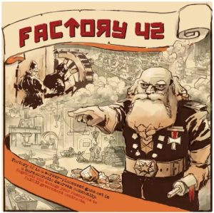 Factory 42