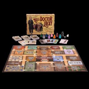 Kill Doctor Lucky - 24 ¾ Anniversary Edition