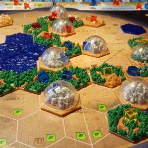 Terraforming Mars Big Box ENG