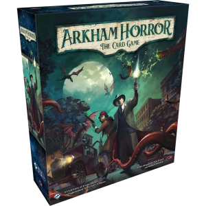 Arkham Horror The Card Game LCG (Revised 2021)