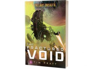 Twilight Imperium - The Fractured Void