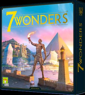 7 Wonders V2 FR