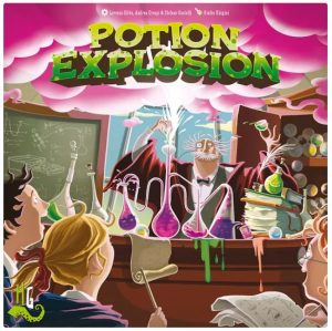 Potion Explosion ENG