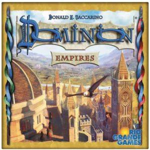 Dominion: Empires ENG